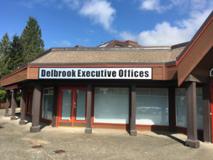 Elegant Executive Offices for Lease in the Great community of De