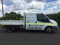 61 plate ford transit tipper for sale