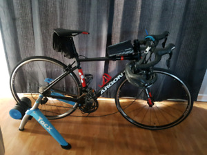 Vélo Argon18 Krypton kit4 XS