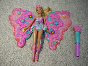 """Barbie Papillon"""