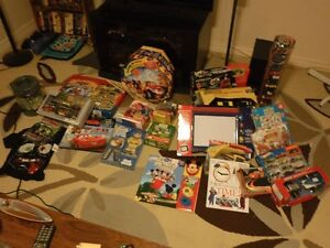 Boys Toys For Sale Ages 2-5 Cornwall Ontario image 1