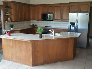 Used Kitchen Cabinets | Get a Great Deal on a Cabinet or ...
