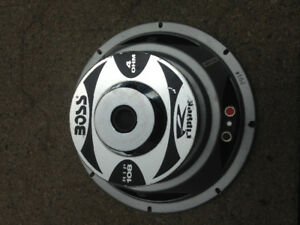 "Boss RIP108 Car Audio Sub 10"" Ripper Series Subwoofer 600W"