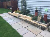 3x timber