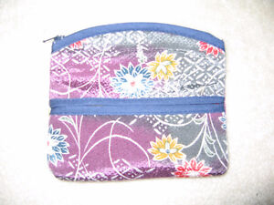 COSMETIC TISSUE BAG