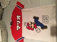 Men's tshirt - M