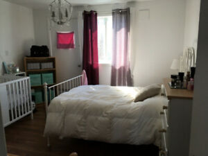 4 1/2 Apartment Pierrefonds for July 1st