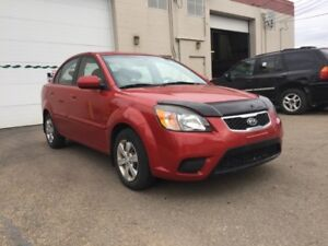 2011 Kia Rio EX/ 6 MONTHS POWERTRAIN WARRANTY