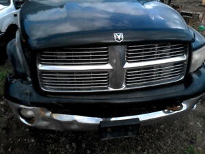 2003 Dodge Ram3500 Dually Parts Available