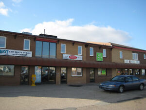RETAIL/COMMERCIAL UNITS IN ENFIELD/ELMSDALE