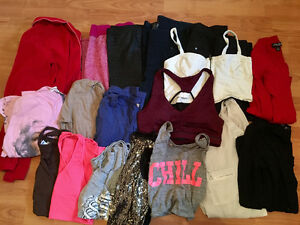 CLOTHING LOT