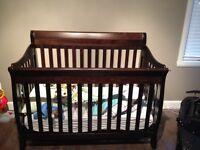 Mobilier de chambre à coucher pour bébé