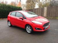2015 Ford Fiesta 1.0 T EcoBoost Zetec Powershift 5dr