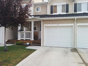 Townhouse condo in Lighthouse landings Country hills