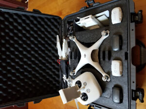 Drone 4K Phantom