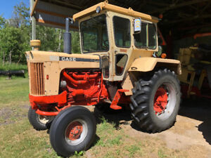 930 Case Tractor For Sale