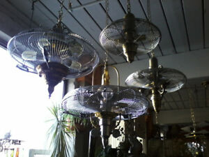 Exclusive Contemporary One-of-a-kind Chandeliers