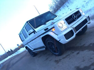 For sale: 2017 G63 AMG IMMACULATE CONDITION