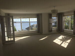 Bedford waterfront living at its best!