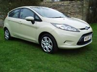 2009 FORD FIESTA 1.25 Style [82]