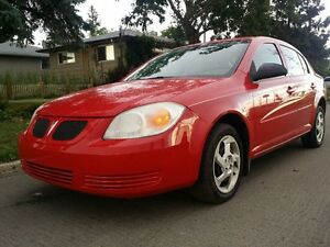 2007 PONTIAC PURSUIT FULLY INSPECTED AND IN GREAT SHAPE LIKE NEW