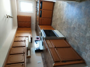3-bedroom apartment in Corner Brook