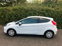Ford Fiesta 1.6TDCi 2009MY Econetic