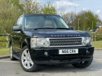 2004 Land Rover Range Rover 4.4 V8 Vogue 5dr SUV Petrol Automatic