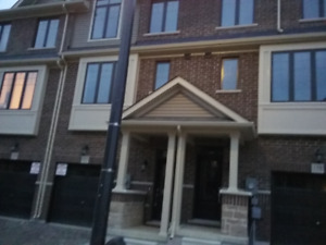 Beautiful 4 Bedroom Town Home for rent