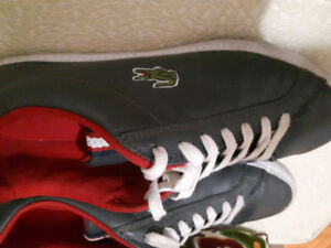 ***LACOSTE***Running shoes!!!