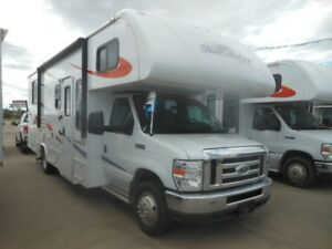 2015 Ford Forest River Sunseeker Motor Home