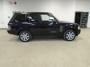 2006 RANGE ROVER HSE! ONLY 86,000KMS! MINT! ONLY $20,900!!!!