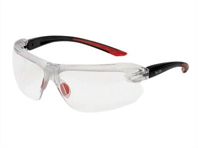 Bolle Safety Boliridpsi15 Iri-s Safety Glasses - Clear Bifocal Reading Area 1.5