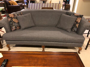 Sofa & Two Chairs - REDUCED PRICE!!!