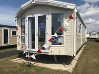 Static Caravan Clacton-on-Sea Essex 2 Bedrooms 6 Berth Willerby Winchester 2018