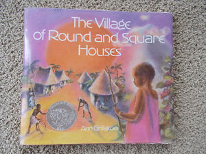 """The Village of Round and Square Houses"" and ""Duncan's Way"" London Ontario image 2"