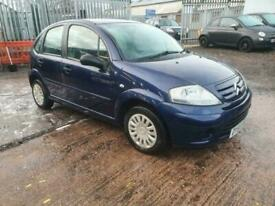 image for 2005 55 CITROEN C3 1.4 DESIRE 5D 73 BHP