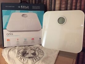 Fitbit Scales