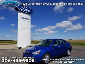 2010 Ford Focus SE  REDUCED TO $6995!!!