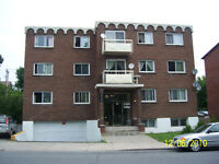 Heated 3 1/2 apartment Chomedy Laval