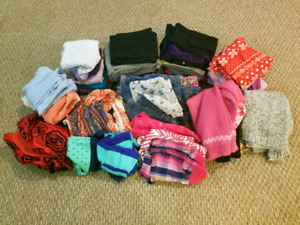 Large Lot of Girls Size 4-5 Clothes