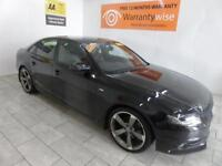 2012 Audi A4 2.0TDI Black Edition ***BUY FOR ONLY £60 PER WEEK***