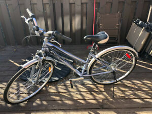 CCM Avenue bicycle for sale