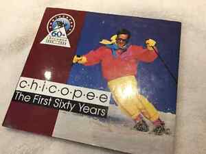 History of Chicopee ski hill, Kitchener ON history