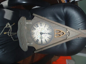 German style clock Kitchener / Waterloo Kitchener Area image 1