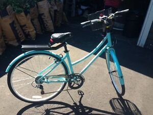 "Super cycle ridgeway women's 28""comfort bike"