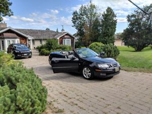 2007 SAAB 93 Convertible for sale