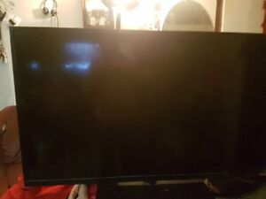 "Vizio 46""  flat screen"