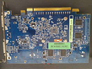 ATI Radeon hd3650