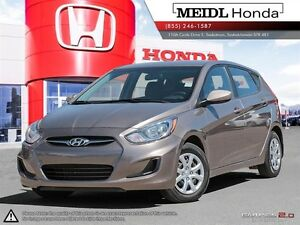 Hyundai Accent 5dr HB 2013